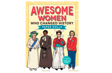 awesome-women-who-changed-history